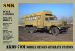 1-87-AKDS-70M-Mobile-oxygen-generate-station