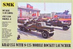 1-87-KRAZ-255-with-S-125-mobile-rocket-launcher