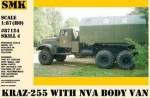1-87-KRAZ-255-with-NVA-body-van