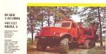 1-87-Kraz-255L-timber-wood-truck
