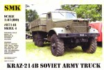 1-87-Kraz-214B-Soviet-Army-truck