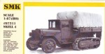 1-87-ZIS-42-Soviet-half-truck
