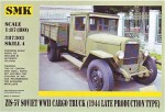 1-87-ZIS-5V-Soviet-WWII-cargo-truck-1944-late-production-type