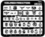 1-16-U-S-and-German-badges-insignia