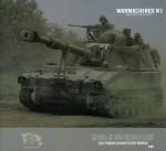 RARE-WARMACHINES-1-M108-M109