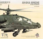 RARE-AH-64-Apache-Lock-On-Photo-File-SALE