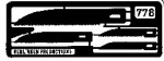 RARE1-48-MDN-RAZOR-SAW-SET-TO-CUT-RESIN