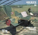 RARE-Mig-21-Fishbed-Lock-on-Photo-File