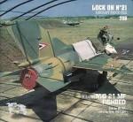 RARE-Mig-21-Fishbed-Lock-on-Photo-File
