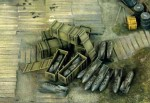 1-48-Luftwaffe-WWII-250Kg-Bombs-and-Crates