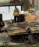 1-35-German-Tankers-carrying-Supplies