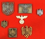 German-WWII-Emblems-All-Scale