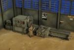 1-35-Panzerwerk-Heavy-Factory-Lathe-with-Figure