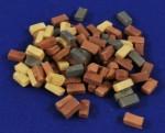 100-Resin-Bricks-unpainted