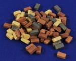 100-Resin-Bricks-unpainted