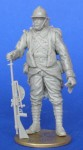 1-35-The-French-soldier-with-Chauchat-light-machine-gun-WWI