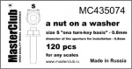 nut-on-a-washer-08*08mm