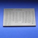 Catalog-sample-rivets-bolts-nuts-VZORKOVNIK
