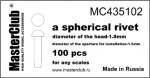Spherical-rivet-18*15mm