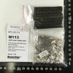 1-35-Tracks-for-M113-with-worn-out-rubber-pads