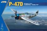 1-24-Republic-P-47D-Thunderbolt-Bubble-top