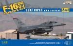 1-48-F-16DG-DJ-Block-50-USAF-Viper-2-IN-1