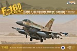 1-48-IDF-F-16D-Barak-with-600-Gal-fuel-tank