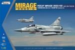 1-48-ROCAF-Mirage-2000-5Ei-with-Tow-Tractor