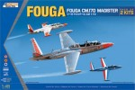 1-48-Fouga-CM-170-Magister-pack-of-2-kits