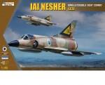 1-48-IAI-NESHER-2-IN-1-Single-Double-seat-combo