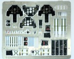 1-48-T-45A-Color-photo-etched-parts-for-Kinetic