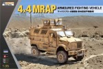 1-35-4X4-MRAP-ARMORED-FIGHTING-VEHICLE