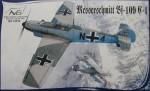1-72-Messerschmitt-Bf-109-C-1-WWII-German-Fighter