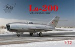 1-72-La-200-with-Korshun-radar