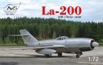 1-72-La-200-with-Toriy-radar