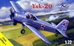 1-72-Yak-20-Limited-Edition