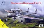 1-72-Stearman-Hammond-Y-1S-Holland-RAF