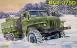 1-72-URAL-375D-Cargo