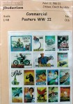 RARE-1-48-Commercial-Posters-WWII