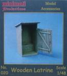 RARE-1-48-Wooden-Latrine