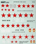 1-48-Decals-Lend-Lease-S-Spitfire-w-PE-part-I-