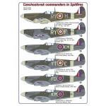 1-48-Czechoslovak-commanders-in-the-Spitfires