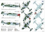 1-72-Messerschmitt-Bf-109K-4PART-II