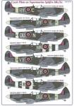 1-72-Supermarine-Spitfire-Mk-IXc-Czech-Pilots-8