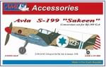 1-32-Avia-S-199-Sakeen-5xcamo-conversion-set