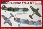 1-48-Lavochkin-UTI-La-5FN-Conversion-Set