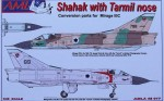 1-48-Shahak-w-Tarmil-nose-Conv-for-Mirage-IIIC