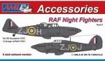 1-48-Hurricane-Mk-I-and-Defiant-Mk-I-6-stub-exhaust-versions-Part-II