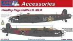 1-72-HP-Halifax-B-Mk-II-correct-set