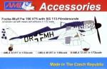 1-72-Fw-190-V75-w-SG-113-Forstersonde-Conv-Set